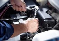 Regularne sprawdzanie stanu części samochodowych