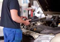 Przegląd techniczny i rejestracyjny samochodu
