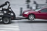 Sprawne auto zamiast autoholowania i autopomocy